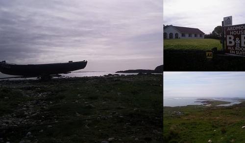 clifden,connemara,irlande,ardmore house b&b