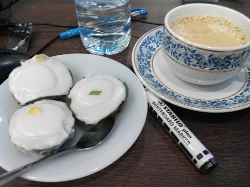 bangkok,prikhorm restaurant