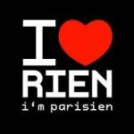 Parisien D'un Jour