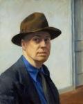 Hopper, à défaut de cul un peu de culture