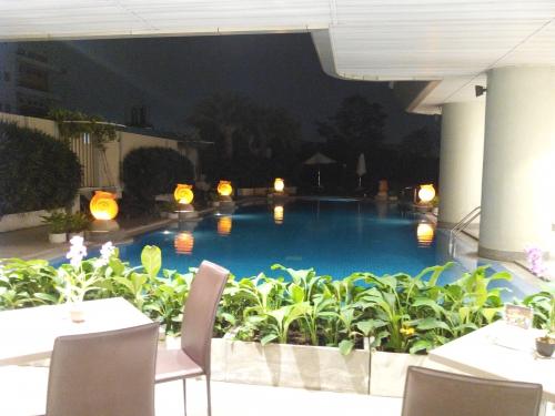 bankok,viva garden