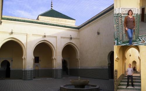 meknès,maroc