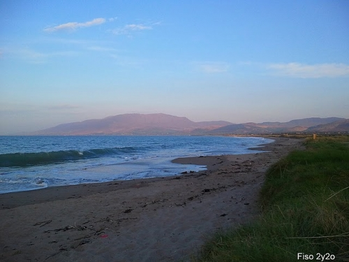 Castlegregory, Castlehouse B&B, Irlande